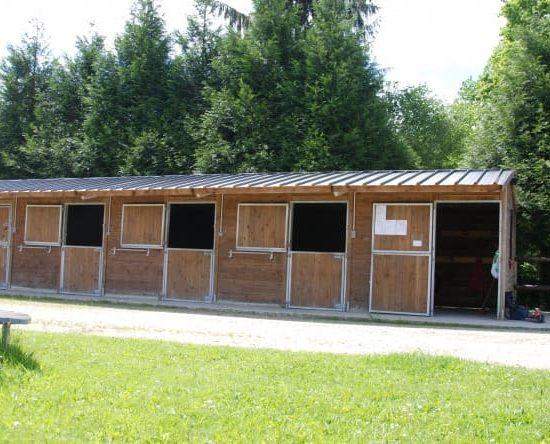location-boxe-chevaux-guidel-proche-voie-express-location-pré-finistere-installations-équestres